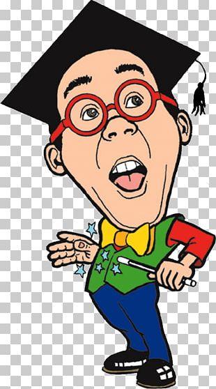 Professor Potty PNG