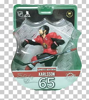 National Hockey League Action & Toy Figures The Elf On The Shelf Figurine Ice Hockey PNG