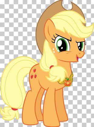 Applejack My Little Pony Pinkie Pie Rainbow Dash PNG
