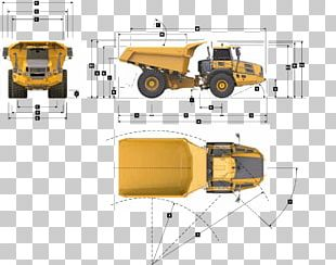 Motor Vehicle Articulated Vehicle Car Articulated Hauler PNG