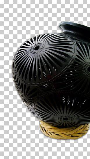 Vase Ceramic Product Design PNG