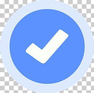 Computer Icons Facebook Logo Verified Badge PNG
