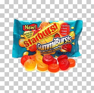 Gummi Candy Gummy Bear Jelly Bean Jelly Babies Starburst PNG