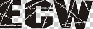 November To Remember Extreme Championship Wrestling Logo PNG