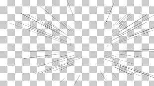 Motion Lines Speed PNG