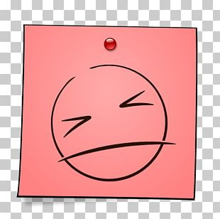 Post-it Note Smiley Emoticon Computer Icons PNG