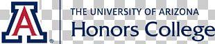 University Of Arizona Honors College Academic Degree Logo PNG