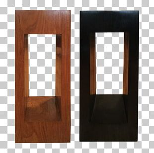 Window Frames Wood Stain Angle PNG