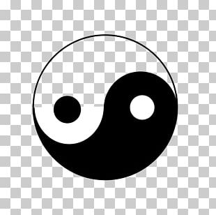Yin And Yang Sign Symbol Meaning .az PNG
