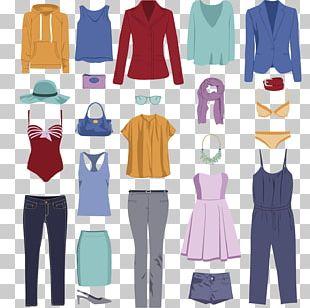 Clothing Coupon Woman PNG