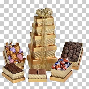 Chocolate Food Gift Baskets Confectionery PNG