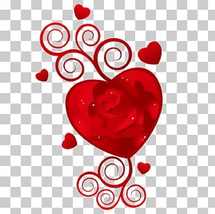 Happy Valentines Day February 14 Wish PNG