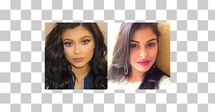 Kylie Jenner Munik Nunes Big Brother Brasil 16 Keeping Up With The Kardashians PNG