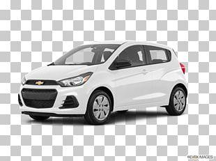 2018 Chevrolet Spark Car 2016 Chevrolet Spark LS Hatchback General Motors PNG