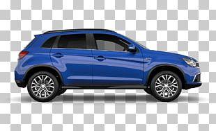 Car Mitsubishi Motors Compact Sport Utility Vehicle Mitsubishi ASX PNG