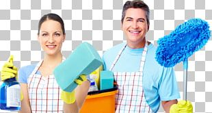 Maid Service Cleaner Commercial Cleaning Business Janitor PNG
