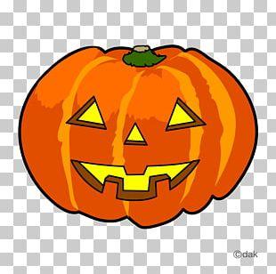Halloween Jack-o-lantern Pumpkin Cucurbita Maxima PNG