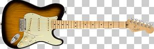 Fender American Professional Stratocaster Electric Guitar Fender Musical Instruments Corporation Fender Parallel Universe Series PNG