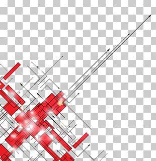 Euclidean Line Diagram PNG