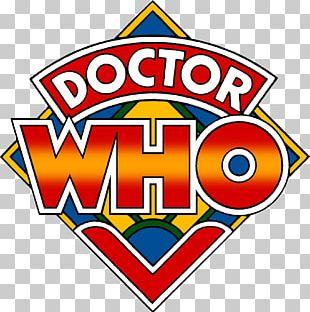 Fourth Doctor Third Doctor Logo Television Show PNG