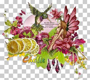 Illustration Vegetable Fruit Floral Design PNG