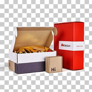 Paper Plastic Bag Packaging And Labeling Box Business PNG