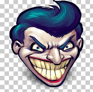 Joker Batman Computer Icons PNG