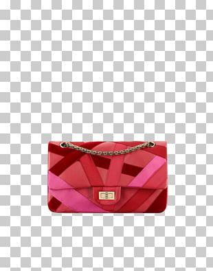 Chanel Fashion Week Bag Coin Purse PNG