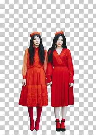 Peek-a-Boo Red Velvet Perfect Velvet K-pop PNG