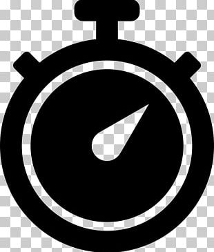 Stopwatch Chronometer Watch Clock Time Home PNG