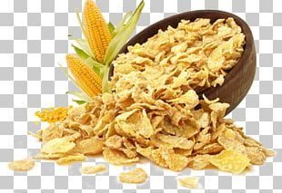 Corn Flakes Breakfast Cereal Frosted Flakes Organic Food PNG