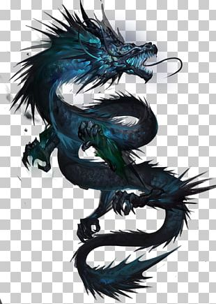 Tattoo Chinese Dragon Japanese Dragon Drawing PNG