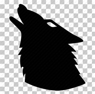 Gray Wolf Coyote Computer Icons BlockEx PNG