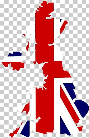 Flag Of The United Kingdom United States Map PNG