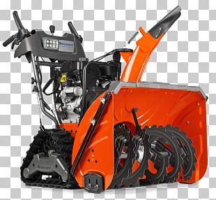 Snow Blowers Husqvarna Group Snow Removal Yarmand Tech Ltd. Lawn Mowers PNG