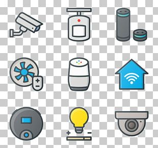 Home Automation Kits Computer Icons Technology PNG