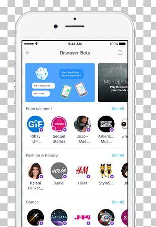 Kik Messenger Instant Messaging Facebook Messenger Advertising PNG