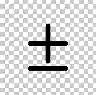 Plus-minus Sign Plus And Minus Signs Computer Icons Meno PNG