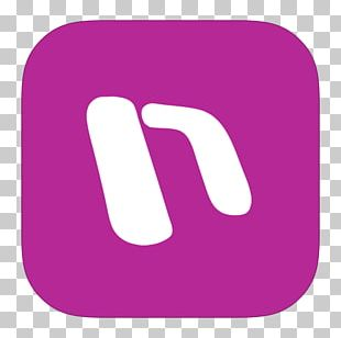 Pink Purple Text Symbol PNG