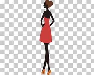 Woman Cartoon Adobe Illustrator Illustration PNG
