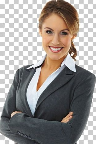Businessperson Sales Woman Invest Protect Insure PNG