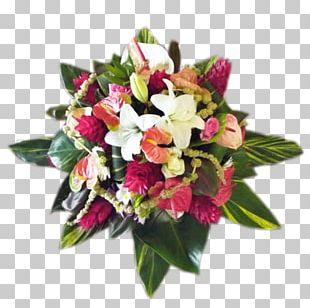 Floral Design Flower Bouquet Cut Flowers White PNG