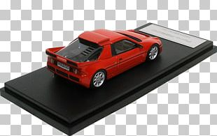 Ferrari 328 Ford RS200 Car Ford Motor Company Hobby Products International PNG