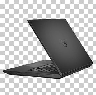 Netbook Laptop Dell Inspiron Intel PNG