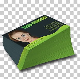 Business Cards Printing Flyer Visiting Card Advertising PNG