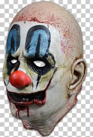 Halloween Clown Mask Michael Myers.It Michael Myers Evil Clown Mask Png Clipart Circus