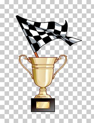 Racing Flags Auto Racing Racetrack PNG