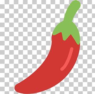 Tabasco Pepper Emoji Chili Con Carne Chili Pepper Symbol PNG