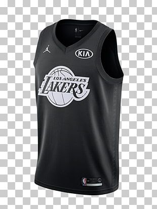 79c613728846 2018 NBA All-Star Game Los Angeles Lakers 2015 NBA All-Star Game Jersey