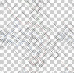 Euclidean Pattern PNG